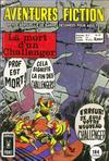 Cover for Aventures Fiction (Arédit-Artima, 1966 series) #36