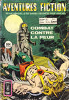 Cover for Aventures Fiction (Arédit-Artima, 1966 series) #34