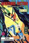 Cover for Aventures Fiction (Arédit-Artima, 1966 series) #50