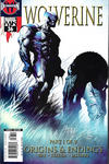 Cover for Wolverine (Marvel, 2003 series) #36 [Direct Edition]