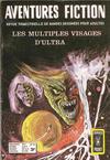 Cover for Aventures Fiction (Arédit-Artima, 1966 series) #29