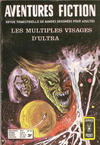 Cover for Aventures Fiction (Arédit-Artima, 1966 series) #29