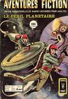 Cover for Aventures Fiction (Arédit-Artima, 1966 series) #32
