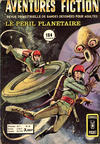 Cover for Aventures Fiction (Arédit-Artima, 1966 series) #32