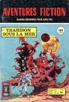 Cover for Aventures Fiction (Arédit-Artima, 1966 series) #48