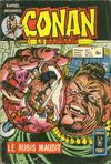 Cover for Conan (Arédit-Artima, 1977 series) #4