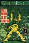 Cover for Aventures Fiction (Arédit-Artima, 1966 series) #26