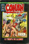 Cover for Conan (Arédit-Artima, 1977 series) #1