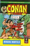 Cover for Conan (Arédit-Artima, 1977 series) #3