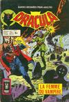 Cover for Dracula (Arédit-Artima, 1974 series) #15