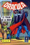 Cover for Dracula (Arédit-Artima, 1974 series) #13