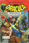 Cover for Dracula (Arédit-Artima, 1974 series) #6