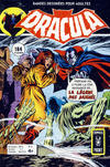 Cover for Dracula (Arédit-Artima, 1974 series) #5