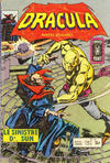 Cover for Dracula (Arédit-Artima, 1974 series) #24