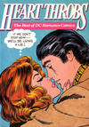 Cover for Heart Throbs: The Best of DC Romance Comics (Simon and Schuster, 1979 series)