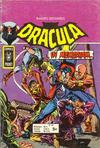 Cover for Dracula (Arédit-Artima, 1974 series) #20
