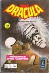 Cover for Dracula (Arédit-Artima, 1974 series) #11
