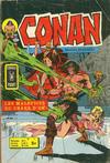 Cover for Conan (Arédit-Artima, 1977 series) #7