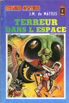 Cover for Etranges Aventures (Arédit-Artima, 1966 series) #76