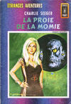 Cover for Etranges Aventures (Arédit-Artima, 1966 series) #74