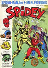 Cover for Spidey (Editions Lug, 1979 series) #29