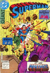 Cover for Superman Géant (Sage - Sagédition, 1979 series) #21