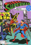 Cover for Superman Géant (Sage - Sagédition, 1979 series) #17