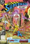 Cover for Superman Géant (Sage - Sagédition, 1979 series) #23