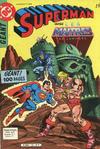 Cover for Superman Géant (Sage - Sagédition, 1979 series) #19