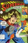 Cover for Superman Poche (Sage - Sagédition, 1976 series) #67