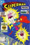 Cover for Superman Poche (Sage - Sagédition, 1976 series) #74-75