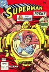 Cover for Superman Poche (Sage - Sagédition, 1976 series) #78