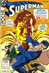 Cover for Superman Poche (Sage - Sagédition, 1976 series) #80-81