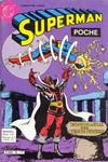 Cover for Superman Poche (Sage - Sagédition, 1976 series) #65