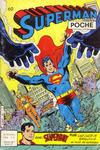 Cover for Superman Poche (Sage - Sagédition, 1976 series) #60