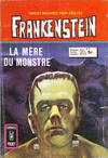 Cover for Frankenstein (Arédit-Artima, 1975 series) #8