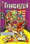 Cover for Frankenstein (Arédit-Artima, 1975 series) #13