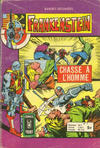 Cover for Frankenstein (Arédit-Artima, 1975 series) #11
