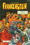 Cover for Frankenstein (Arédit-Artima, 1975 series) #17