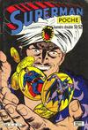 Cover for Superman Poche (Sage - Sagédition, 1976 series) #51-52