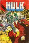 Cover for Hulk (Arédit-Artima, 1976 series) #1