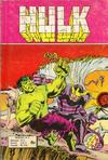 Cover for Hulk (Arédit-Artima, 1976 series) #2
