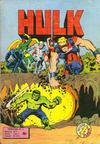 Cover for Hulk (Arédit-Artima, 1976 series) #3