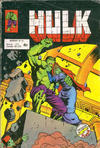 Cover for Hulk (Arédit-Artima, 1976 series) #10