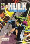 Cover for Hulk (Arédit-Artima, 1976 series) #9