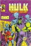 Cover for Hulk (Arédit-Artima, 1976 series) #13
