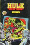 Cover for Hulk (Arédit-Artima, 1976 series) #16