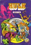 Cover for Hulk (Arédit-Artima, 1976 series) #19