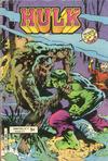 Cover for Hulk (Arédit-Artima, 1976 series) #17