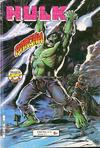 Cover for Hulk (Arédit-Artima, 1976 series) #22